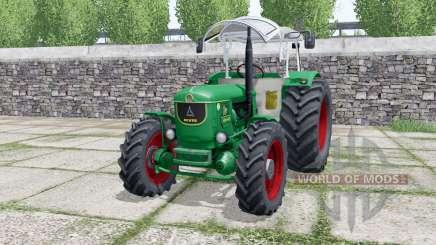 Deutz D 80 05 A für Farming Simulator 2017