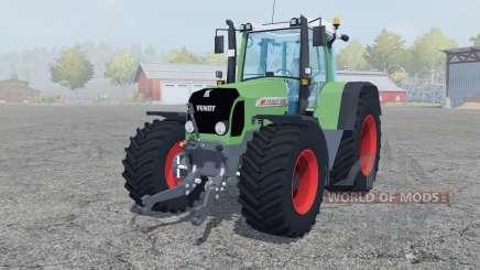 Fendt 818 Vario TMS animated element pour Farming Simulator 2013