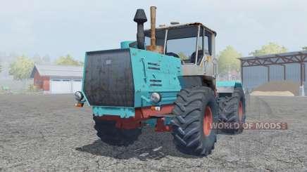 T-150K eine helle Blaue Farbe für Farming Simulator 2013