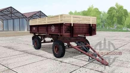 2PTS-4 wine Okas pour Farming Simulator 2017