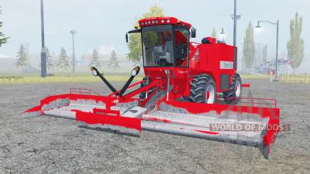 Holmer Terra Felis für Farming Simulator 2013