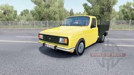 Anadol P2 für Euro Truck Simulator 2