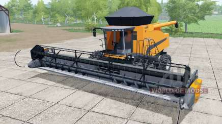 Valtra BC 6500 vivid orange für Farming Simulator 2017