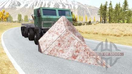 BigRig Truck v1.0.5 für BeamNG Drive