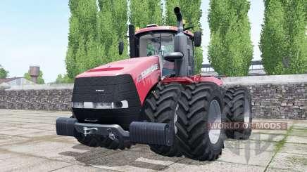 Case IH Steiger 470 pour Farming Simulator 2017