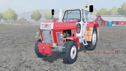 Fortschritt Zt 303 für Farming Simulator 2013