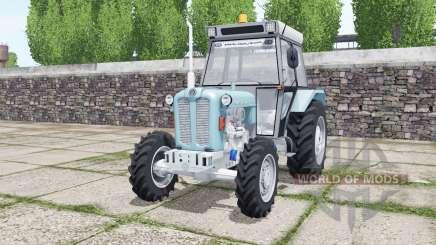Rakovica 76 Dv super für Farming Simulator 2017