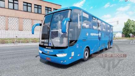 Marcopolo Paradiso 1200 (G6) für Euro Truck Simulator 2