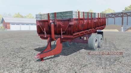 2ПТС-9 für Farming Simulator 2013