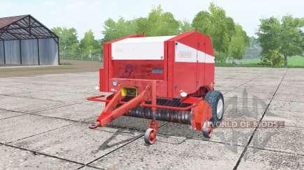 Sipma Z279 coral red pour Farming Simulator 2017