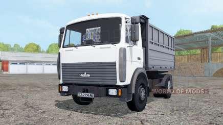 MAZ-5551А2 für Farming Simulator 2015