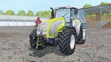 Valtra T140 animated element pour Farming Simulator 2015
