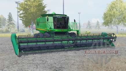 John Deere 9770 STS pour Farming Simulator 2013