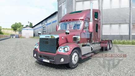 Freightliner Coronado Hochdach _ für Euro Truck Simulator 2