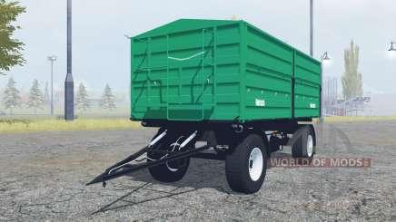Reisch RD 180 pour Farming Simulator 2013