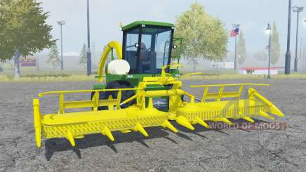 John Deere 6810 pour Farming Simulator 2013