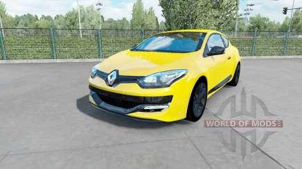 Renault Megane R.S. für Euro Truck Simulator 2