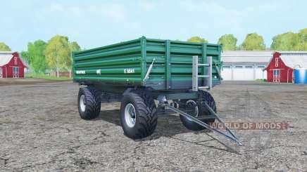 Brantner Z 15051-2 XXL für Farming Simulator 2015