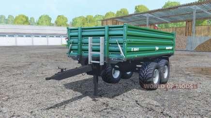 Brantner TA 14045-2 XXL für Farming Simulator 2015