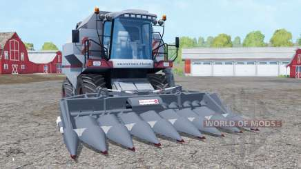 Vector 410 pour Farming Simulator 2015