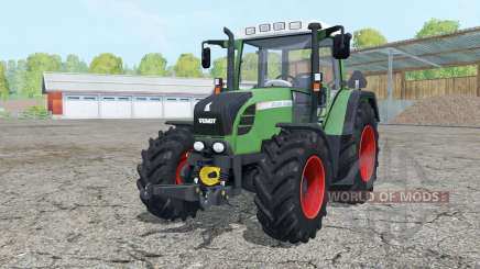 Fendt 312 Vario TMS FL pour Farming Simulator 2015
