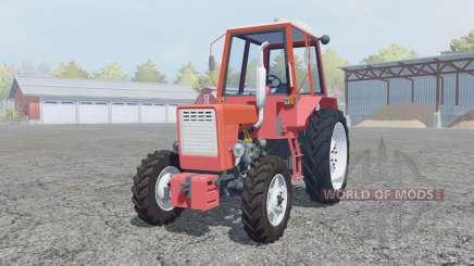 T-30А80 pour Farming Simulator 2013