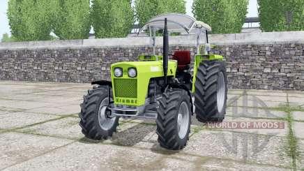 Kramer KL 714 conifères pour Farming Simulator 2017