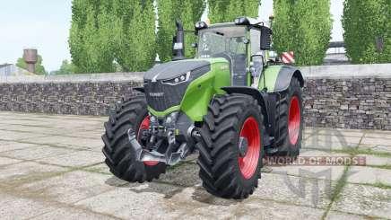 Fendt 1046 Vario pour Farming Simulator 2017