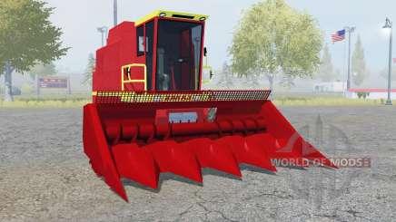 Zmaj 171 für Farming Simulator 2013