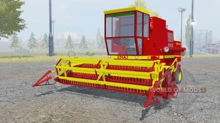 Zmaj 162 für Farming Simulator 2013