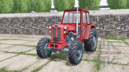 IMT 558 fiery rose für Farming Simulator 2017