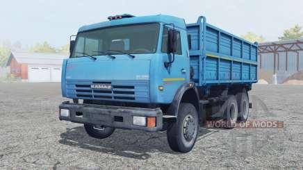 KamAZ-45143 6x4 für Farming Simulator 2013