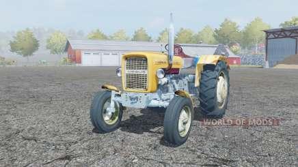 Ursus C-330 golden glow pour Farming Simulator 2013