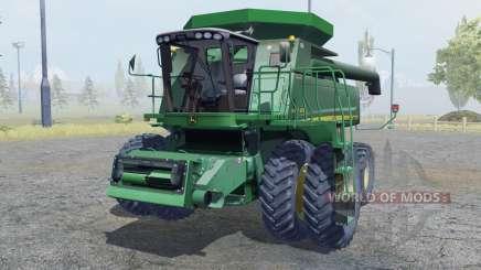 John Deere 9870 STS pour Farming Simulator 2013