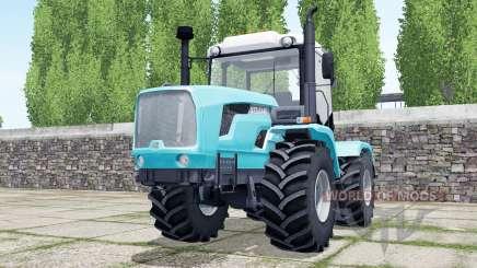 HTZ 244К avec des éléments animés pour Farming Simulator 2017