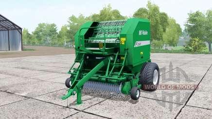 McHale F550 für Farming Simulator 2017