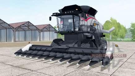 Gleaner S98 track systems für Farming Simulator 2017
