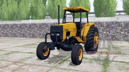 Valmet 880 4WD für Farming Simulator 2017