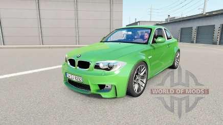 BMW 1M (E82) 2011 pour American Truck Simulator