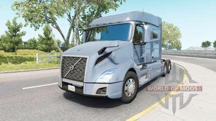 Volvo VNL 740 2018 pour American Truck Simulator