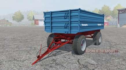 Mengele MZDK 8000 pour Farming Simulator 2013