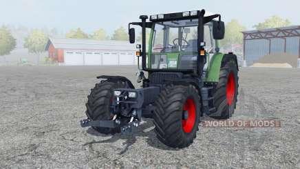 Fendt F 380 GTA Turbo pour Farming Simulator 2013