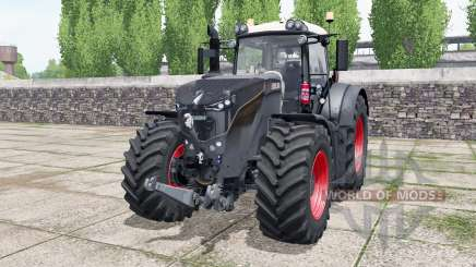 Fendt 1050 Vario bright gray pour Farming Simulator 2017