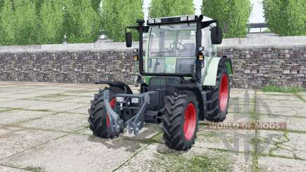 Fendt F 380 GTA Turbo pour Farming Simulator 2017