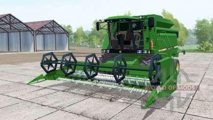 John Deere 2064 north texas green pour Farming Simulator 2017