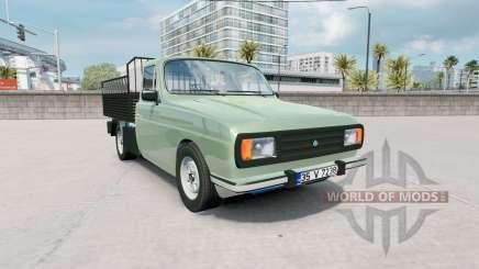 Anadol P2 für American Truck Simulator