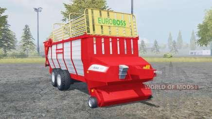Pottinger EuroBoss 330 T light red für Farming Simulator 2013