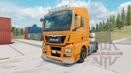 MAN TGX 18.360 4x2 für American Truck Simulator