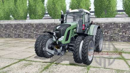 Fendt 924 Vario cab suspension für Farming Simulator 2017