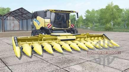 New Holland CR10.90 _ für Farming Simulator 2017